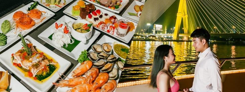 Chao Phraya Princess, เรือเจ้าพระยา