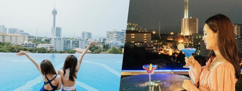 Unique Regency Hotel Pattaya, พัทยา