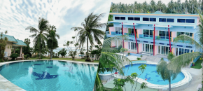 Imsuk Resort, ปราณบุรี