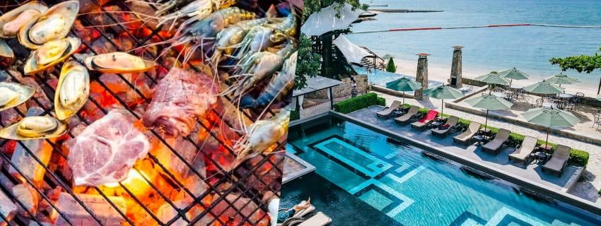Pattaya Modus Beachfront Resort, พัทยา