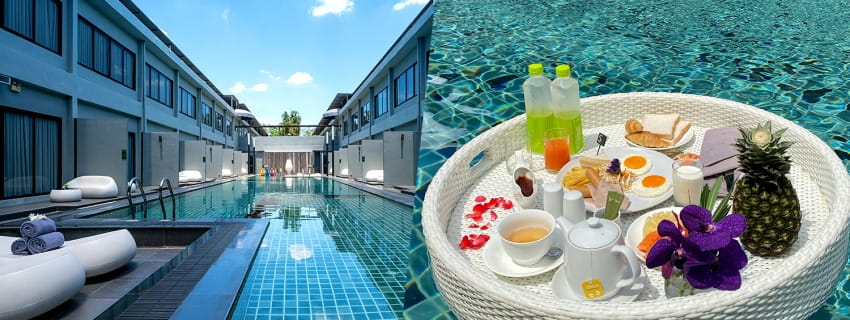 S Ratchada Leisure Hotel, กรุงเทพ