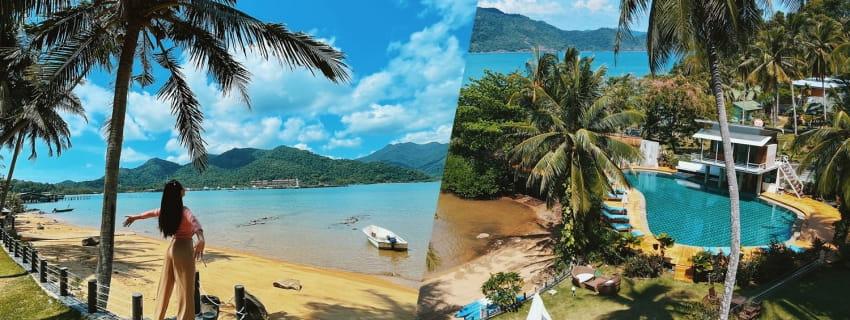 Resolution resort, เกาะช้าง
