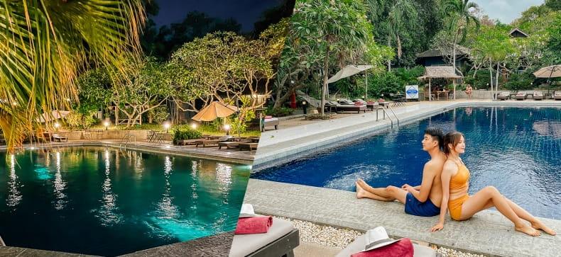 Let Hyde Resort & Villas, Pattaya