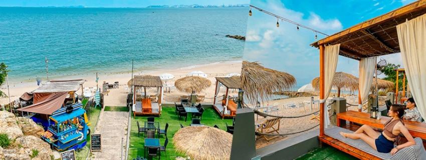 Golden Tulip Pattaya Beach Resort, พัทยา