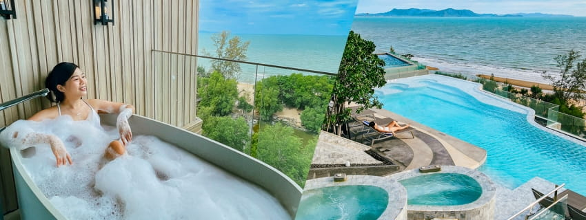 Bayphere Pattaya by Best Western, พัทยา