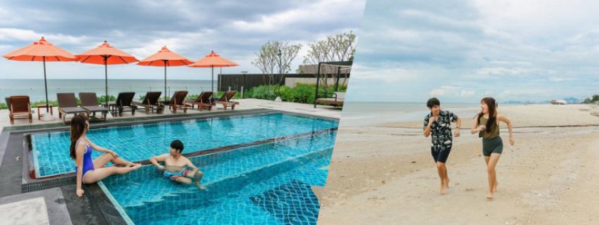 Coral Tree Villa Resort, หัวหิน