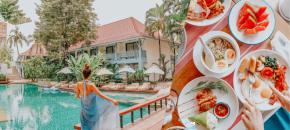 The Peri Hotel Hua Hin, หัวหิน
