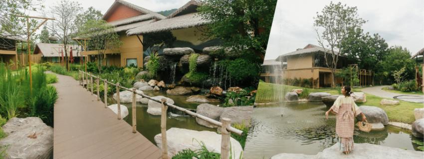 I-saan I-san Resort Khao Yai, เขาใหญ่
