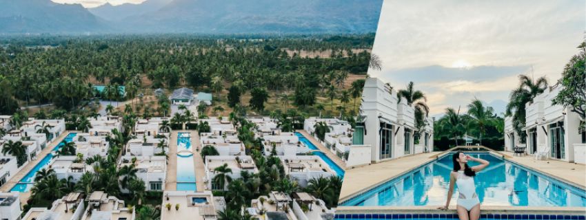 Talay, Tara Resort, ปราณบุรี