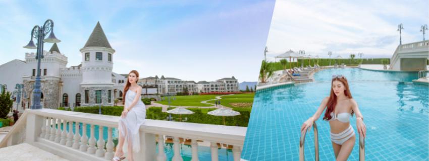 Movenpick Resort Khao Yai, เขาใหญ่