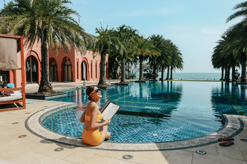 Neo-Moroccan concept Hotel and Resort